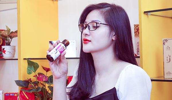 Nước uống collagen VIP 10000 Hàn Quốc giúp phụ nữ trẻ đẹp và tự tin hơn