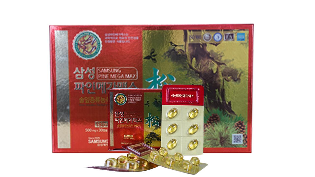 Tinh-dau-thong-do-samsung-pine-megamax